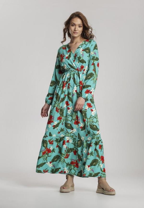 Sukienka Renee maxi
