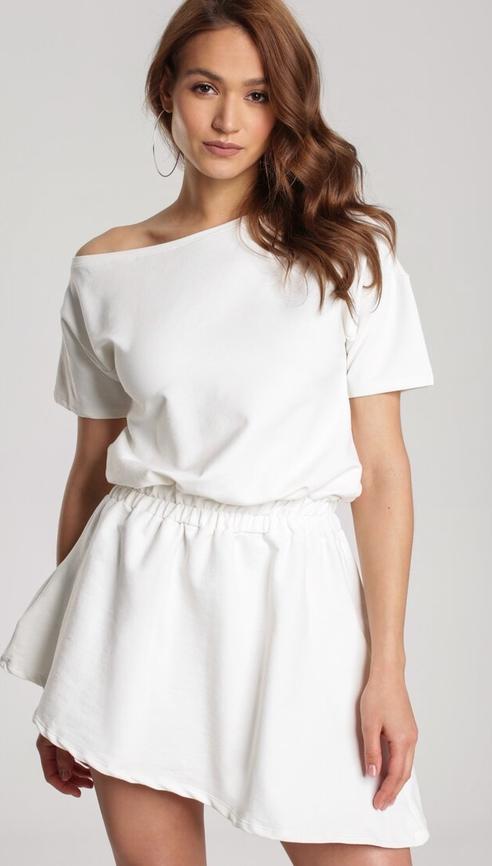 Sukienka Renee mini w stylu casual