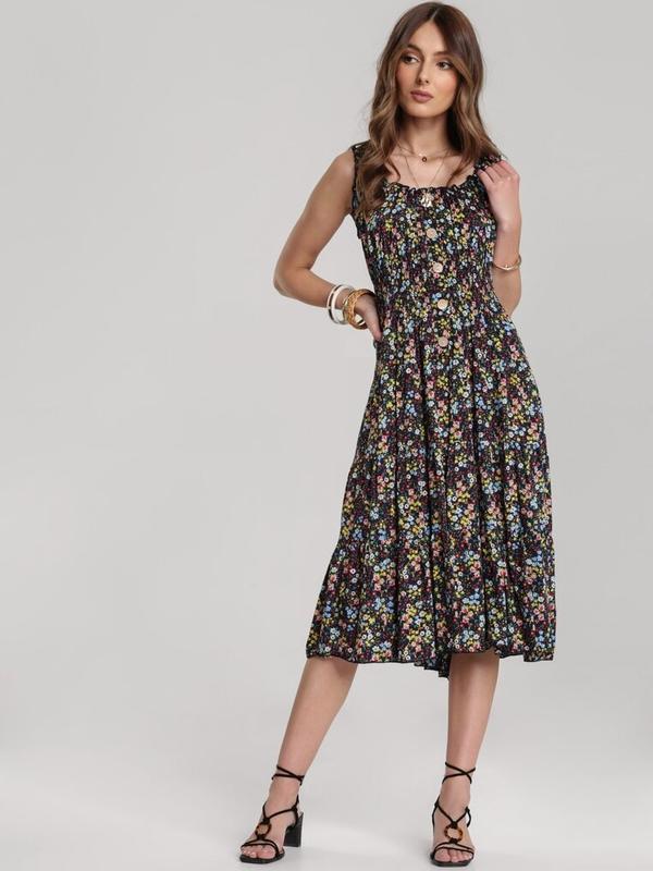 Sukienka Renee rozkloszowana