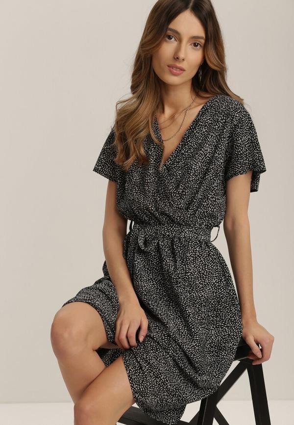 Sukienka Renee w stylu casual mini