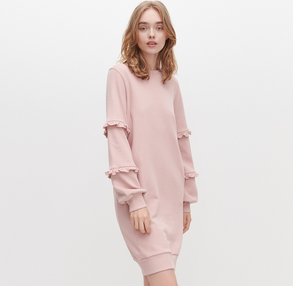 Sukienka Reserved mini