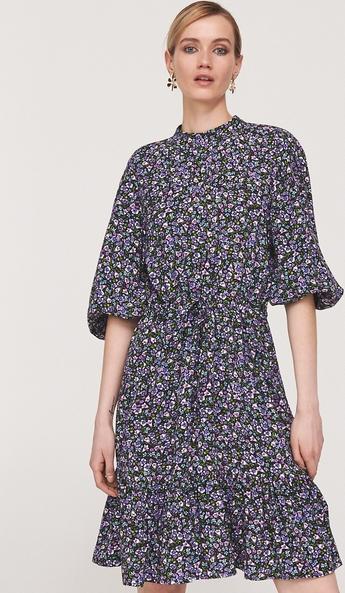 Sukienka Reserved rozkloszowana