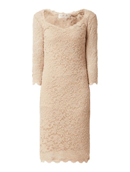 Sukienka Rosemunde z bawełny