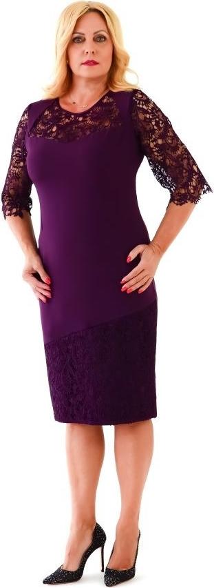 Sukienka Roxana - sukienki midi