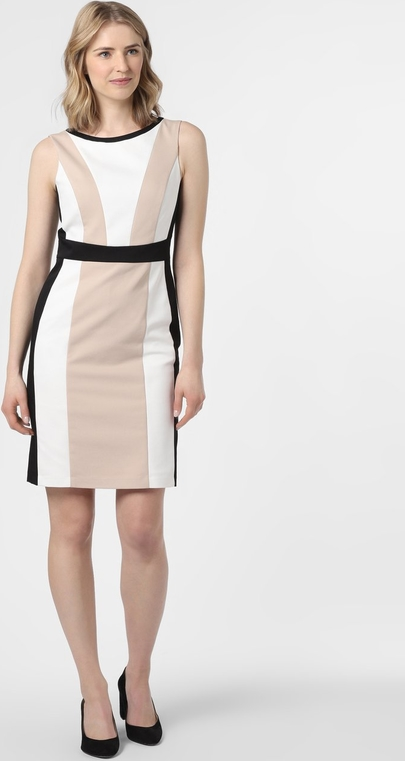 Sukienka S.Oliver Black Label bez rękawów mini