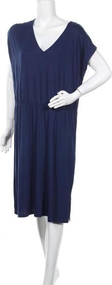Sukienka S.Oliver z krótkim rękawem