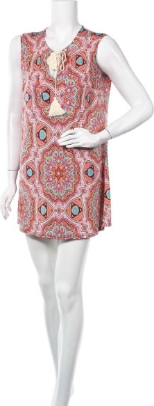 Sukienka Saint Germain prosta mini
