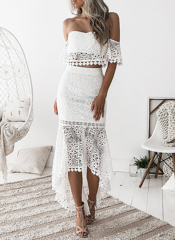 Sukienka Sandbella ołówkowa