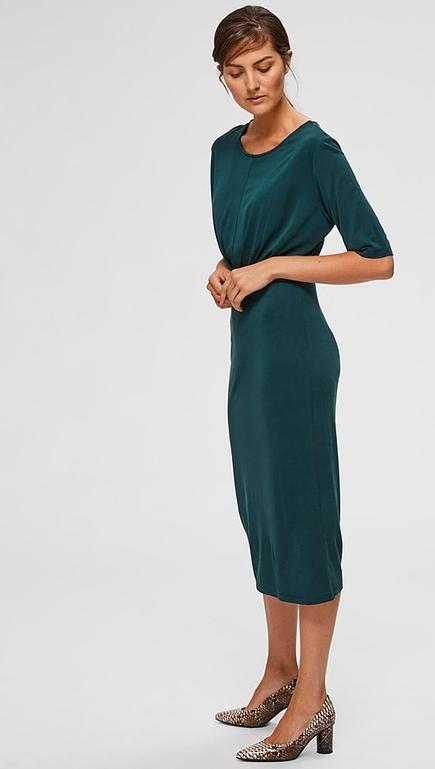 Sukienka Selected Femme ołówkowa