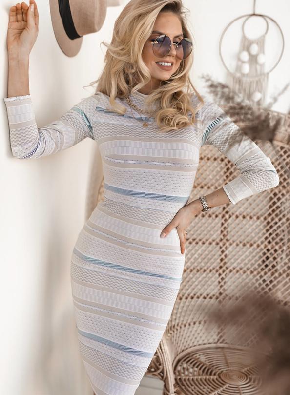 Sukienka SELFIEROOM w stylu casual