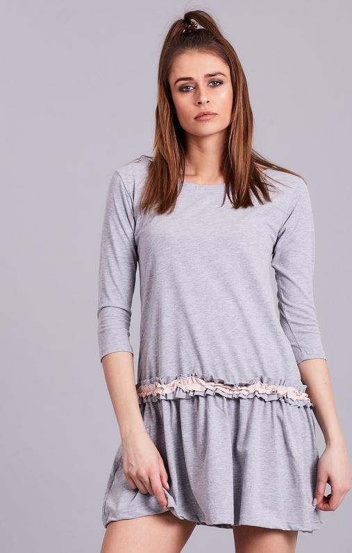 Sukienka Sheandher.pl z bawełny