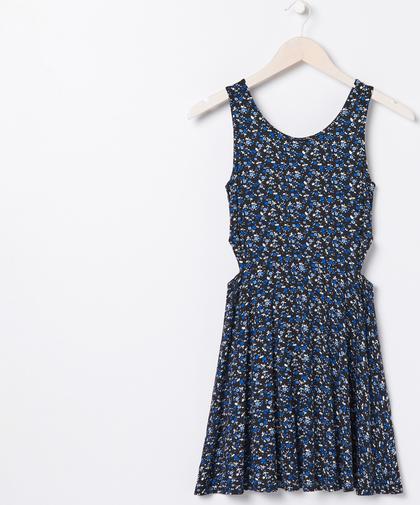 Sukienka Sinsay mini na ramiączkach