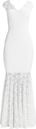 Sukienka Sista Glam z dekoltem w kształcie litery v