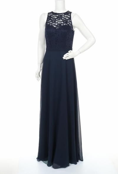 Sukienka Star Night maxi