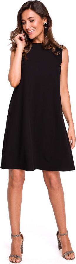 Sukienka Stylove bez rękawów