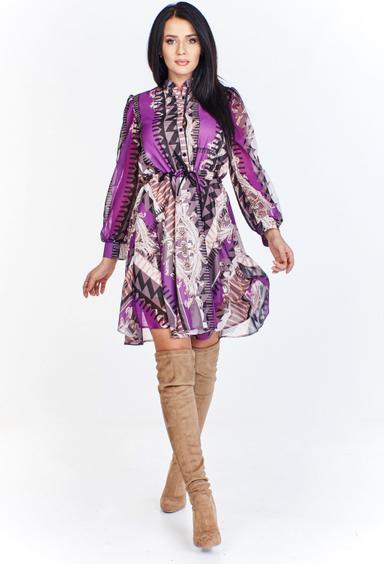Sukienka Stylove koszulowa