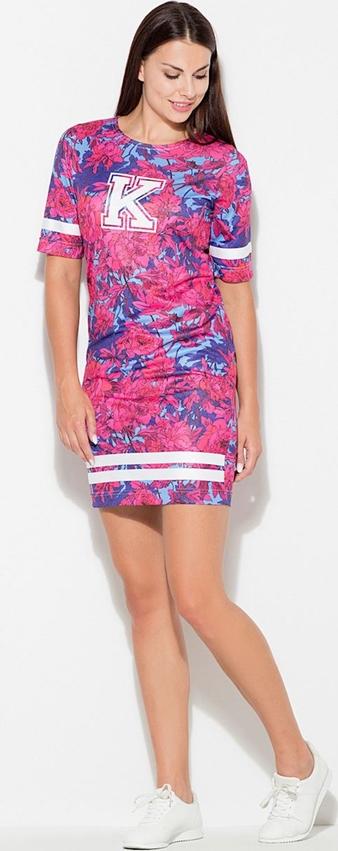 Sukienka sukienki.pl w sportowym stylu