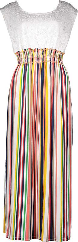 Sukienka Summer Selection bez rękawów