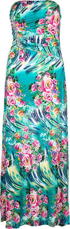 Sukienka Summer Selection maxi