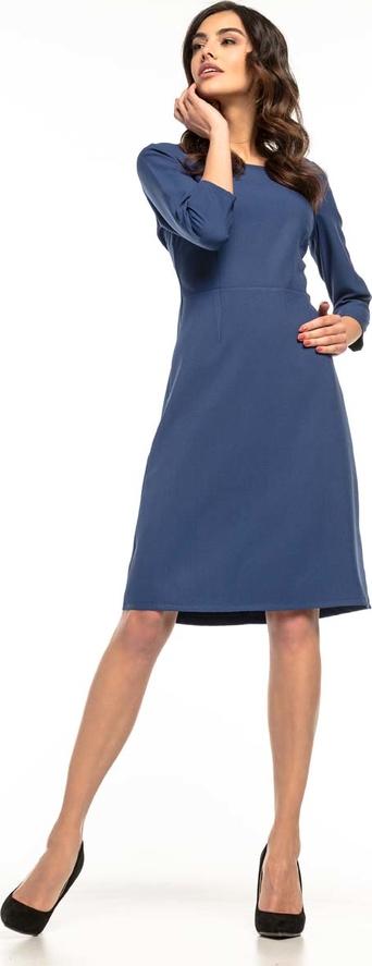 Sukienka Tessita trapezowa