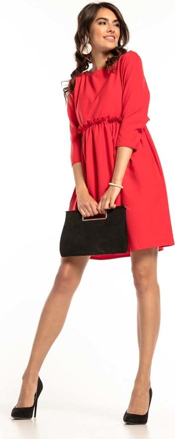 Sukienka Tessita z długim rękawem mini