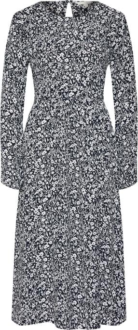 Sukienka Tom Tailor Denim w stylu casual