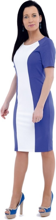 Sukienka Top-Bis midi