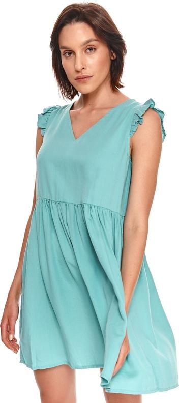 Sukienka Top Secret z dekoltem w kształcie litery v