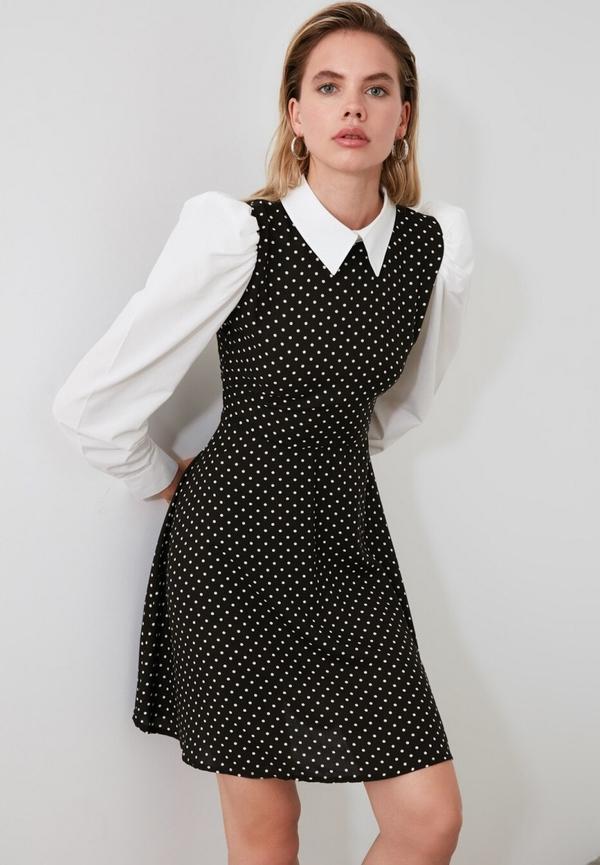 Sukienka Trendyol bez rękawów