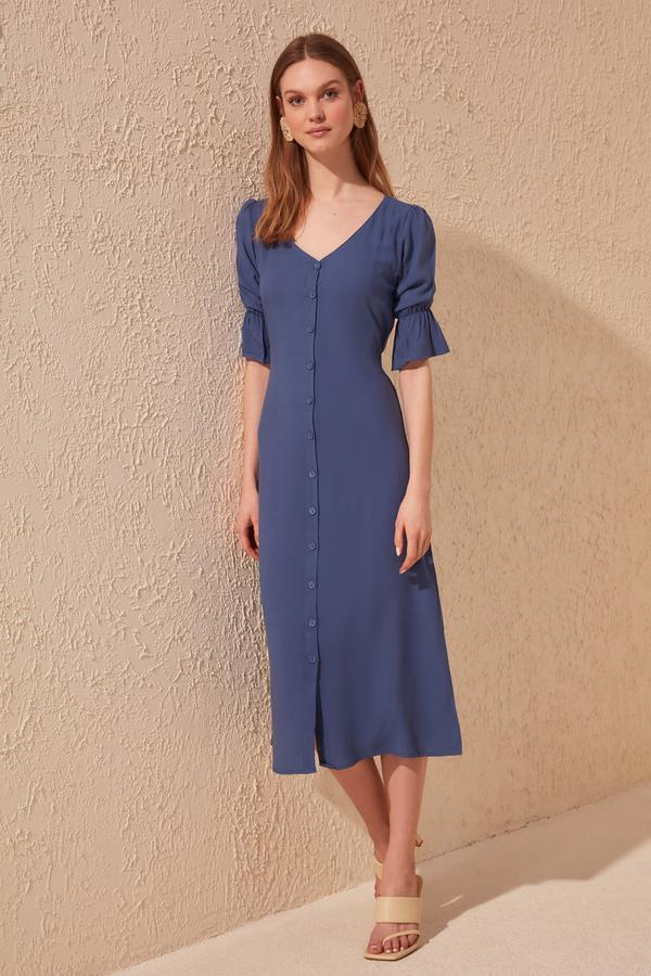 Sukienka Trendyol midi