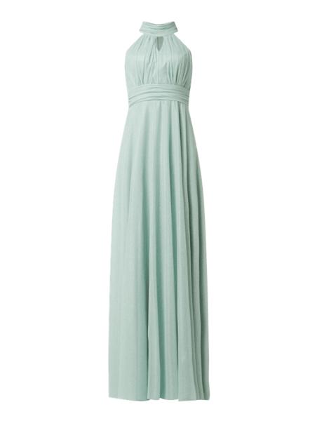 Sukienka Troyden Collection bez rękawów