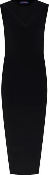 Sukienka Trussardi Jeans ołówkowa