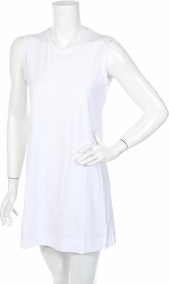 Sukienka Twinset z okrągłym dekoltem bez rękawów mini