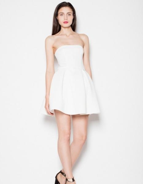 Sukienka Venaton bez rękawów mini