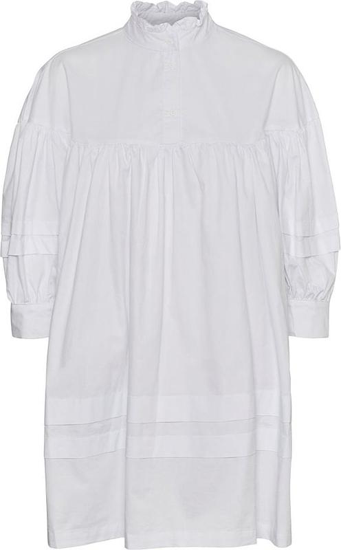 Sukienka Vero Moda w stylu casual mini