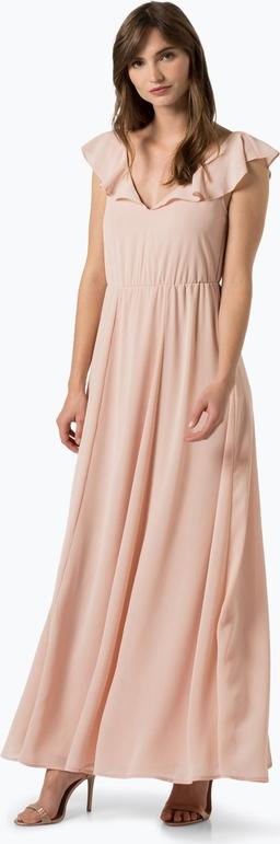 Sukienka Vila bez rękawów