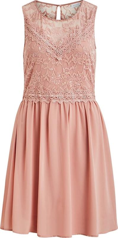 Sukienka Vila rozkloszowana mini