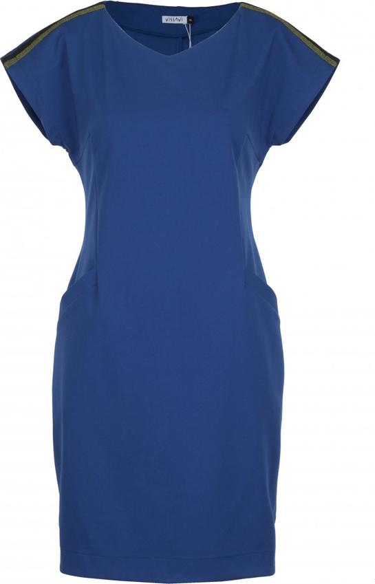 Sukienka VISSAVI