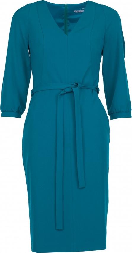 Sukienka VISSAVI w stylu casual mini