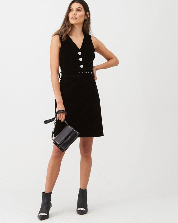 Sukienka Warehouse mini