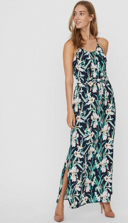 Sukienka WARESHOP na ramiączkach