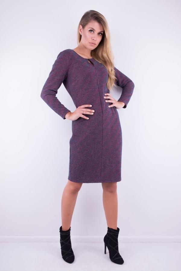 Sukienka WIBS ołówkowa mini
