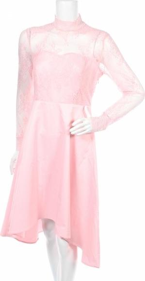 Sukienka Y.A.S mini
