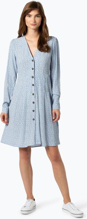 Sukienka Y.A.S w stylu casual mini