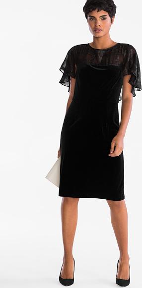 Sukienka YESSICA ołówkowa