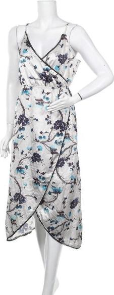 Sukienka You maxi asymetryczna