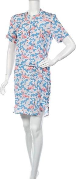 Sukienka Zoe & Uma z okrągłym dekoltem z krótkim rękawem