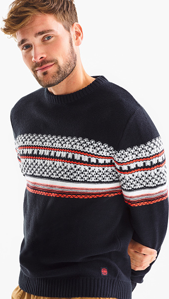 Sweter ANGELO LITRICO