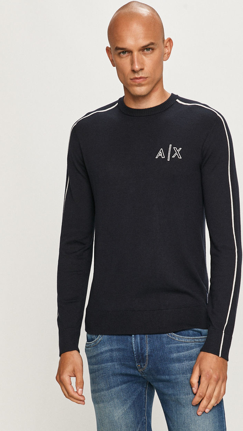 Sweter Armani Exchange