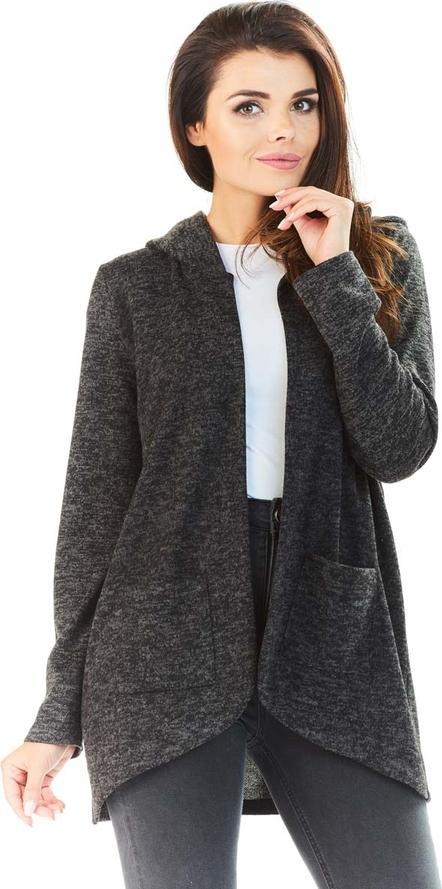 Sweter Awama w stylu casual